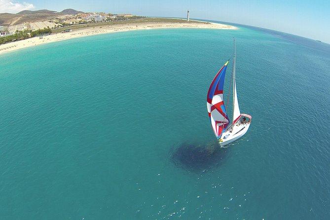 MÁS FOTOS, Flounder Yacht Sailing Tours