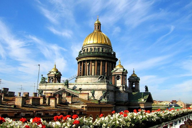 2-Days in St Petersburg - City Highlights and Catherine Palace, San Petersburgo, RUSSIA