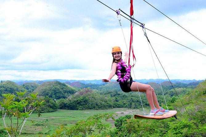 MÁS FOTOS, 2019 Bohol Countryside Tour with Surf Ride Adventure (ALL-INN)