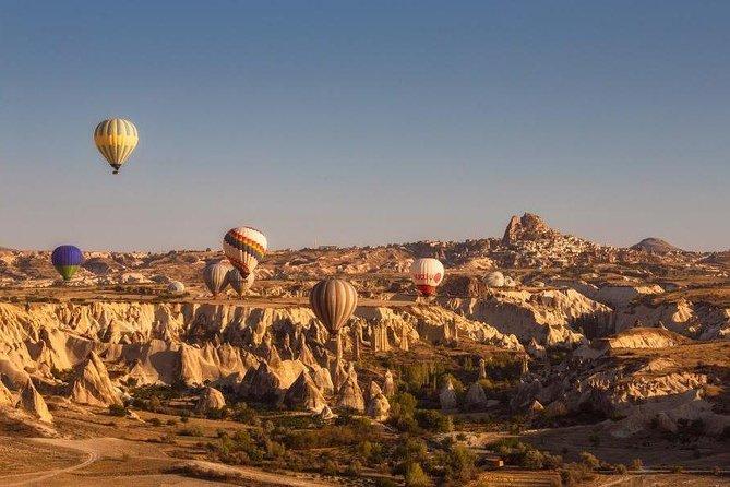 9-Day Turkey: Istanbul, Gallipoli, Troy, Pergamon, Ephesus, Pamukkale, Capadocia, Estambul, TURQUIA