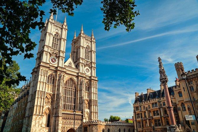 Excursão turística em um dia de Londres, incluindo a Torre de Londres, a Troca da Guarda com upgrade opcional para a London Eye, Londres, REINO UNIDO