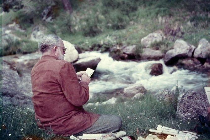 MÁS FOTOS, Classic Hemingway Tour in Navarra