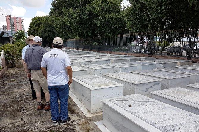 Jewish Tour in Manaus, Manaus, BRASIL