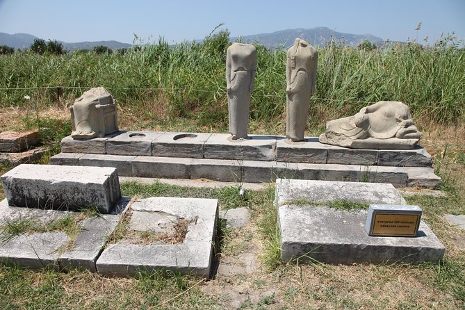 Balsa para Samos saindo de Kusadasi, Kusadasi, TURQUIA