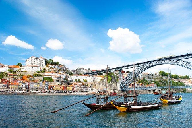 MÁS FOTOS, Porto Full Day Trip - Private Tour from Lisbon