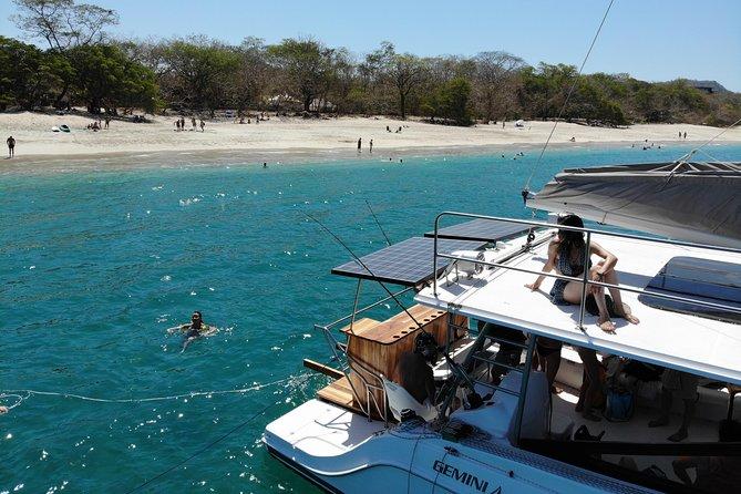 Dream Chaser The Fun Catamaran in Tamarindo (All inclusive), Tamarindo, COSTA RICA