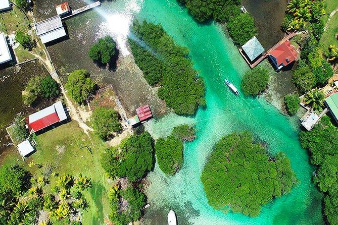 Oak Ridge The Venice of Roatan, Roatan, HONDURAS