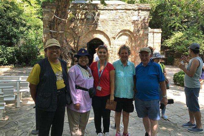 Small Group Ephesus Tour, Selcuk , Turkey