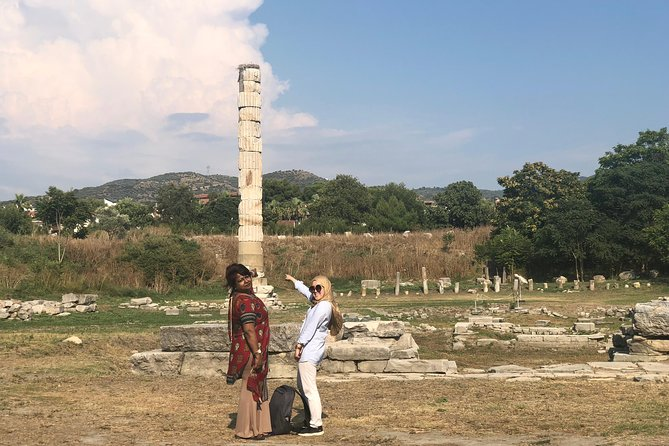 Small Group Ephesus Tour, Selcuk , TURQUIA