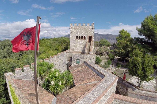 Day Cruise to Albania Including Entry to Saranda and Butrint National Park, Corfu, Grécia
