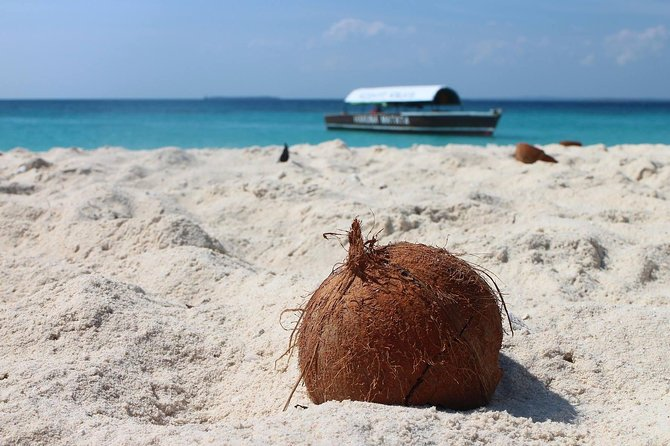 3 Days Tour in Zanzibar beaches, Pilos, Grécia