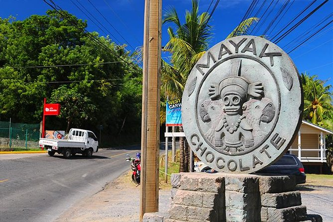 Roatan ATV Sightseeing, Sloth & Monkeys, Chocolate & Rum Factory, Roatan, HONDURAS