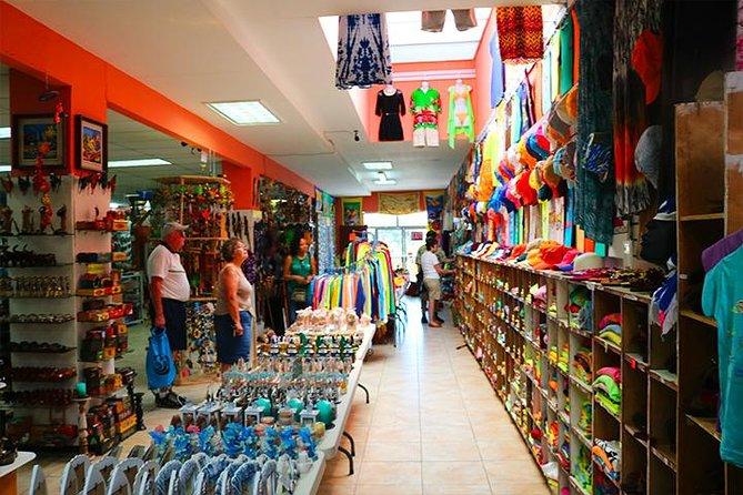 Extreme Zipline, City Tour, Chocolate, Rum Factory, Beach Break, Transfer, Roatan, HONDURAS