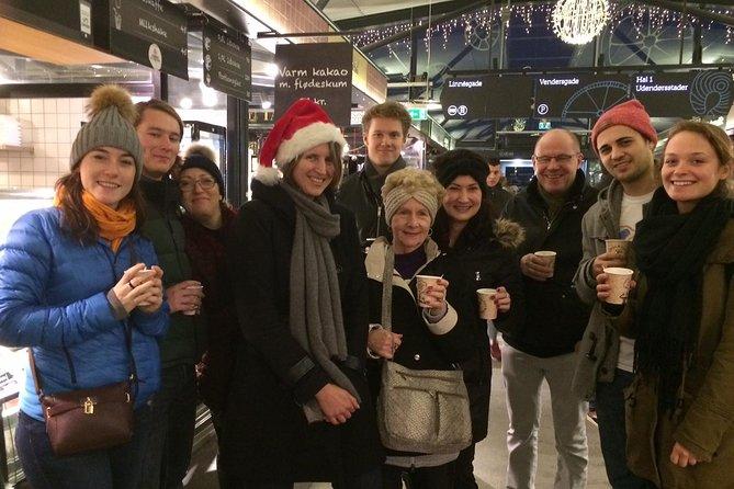 Copenhagen Christmas Food Walking Tour, Copenhague, DINAMARCA