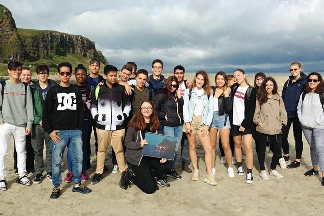 Game of Thrones Tours: Iron Islands, Giant's Causeway and Rope Bridge from Derry, Londonderry, Ireland