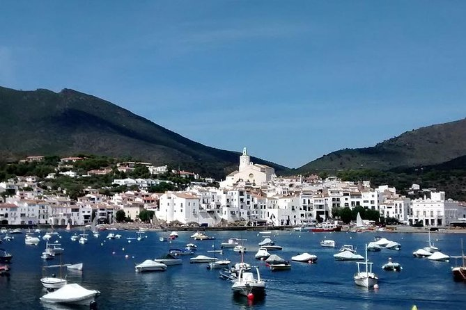 Private tour of Dali Museum in Figueras and Cadaques from Barcelona with pick up, Barcelona, ESPAÑA