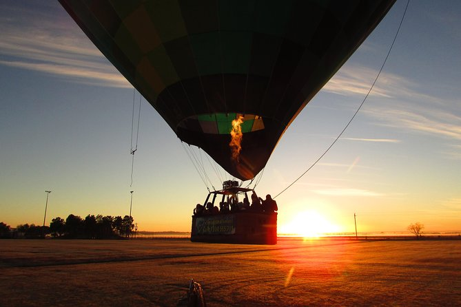 MÁS FOTOS, Hot Air Balloon Tasmania