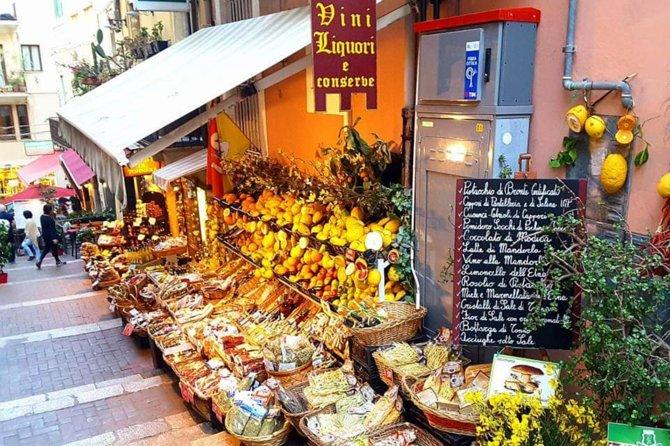 Private Tour of Taormina and Castelmola from Syracuse, Siracusa, Itália