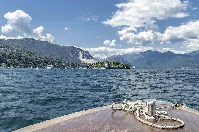 4-Day Italian Lakes Tour from Milan, Milan, ITALY