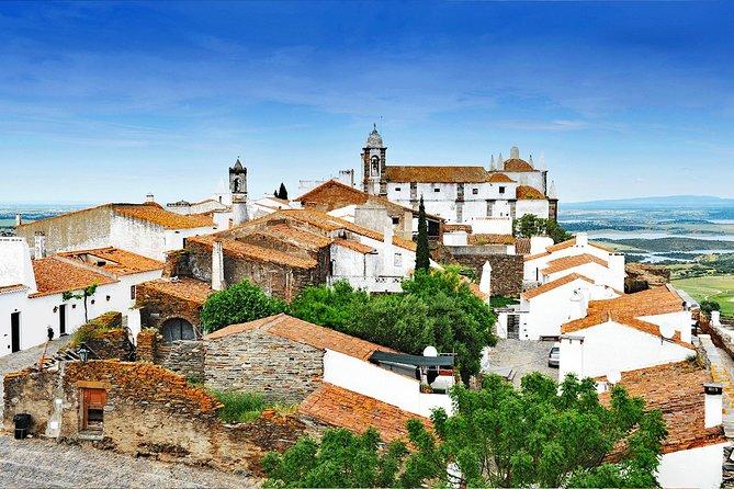 Safe Private Tour - Évora & Monsaraz, Distrito de Setubal, PORTUGAL