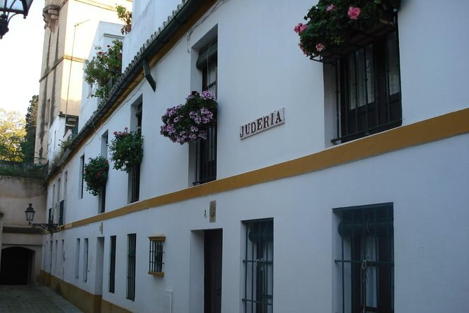 Visita a pie privada de Sevilla Monumental, Sevilla, ESPAÑA