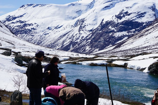 Private tour Geiranger and Glaciers, Andalsnes, NORUEGA