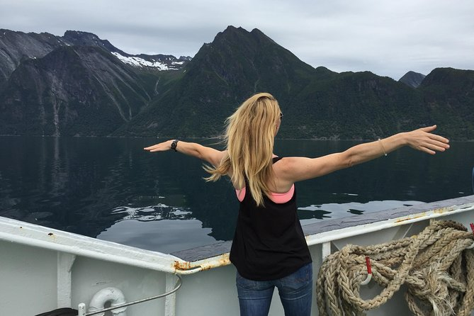 Private tour Geiranger and Glaciers, Andalsnes, NORWAY