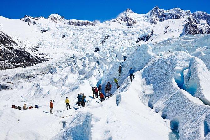 Excursion de un dia con mini-caminata por el glaciar Perito Moreno, El Calafate, ARGENTINA