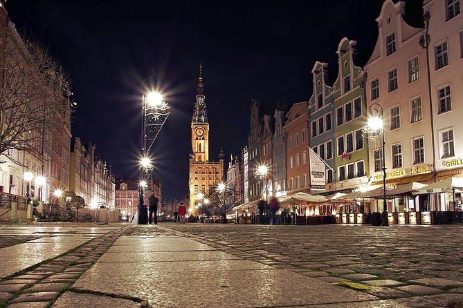 Visita a pie privada por el casco antiguo de Gdansk: Leyendas y hechos, Gdansk, POLONIA