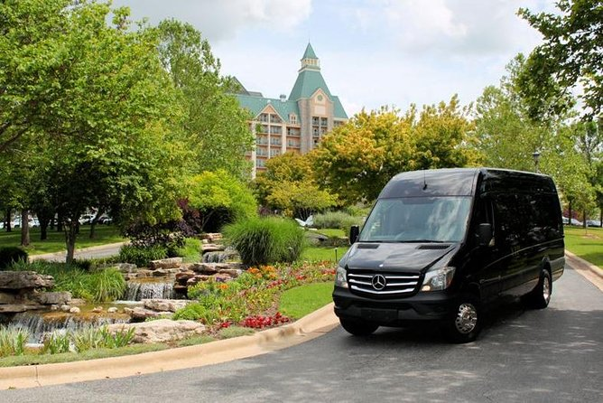 Discover Branson History and Scenic Beauty Tour, Branson, MO, ESTADOS UNIDOS