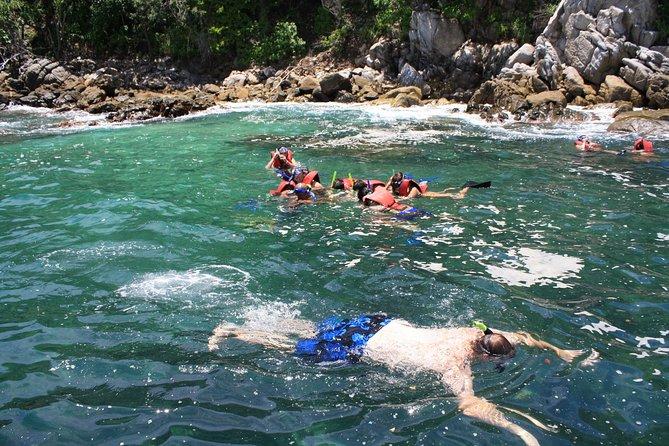Private Tour Seven Bays, Huatulco HT, Huatulco, Mexico