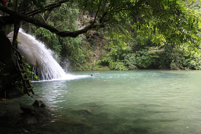 Private tour of magical waterfalls huatulco, Huatulco, MEXICO