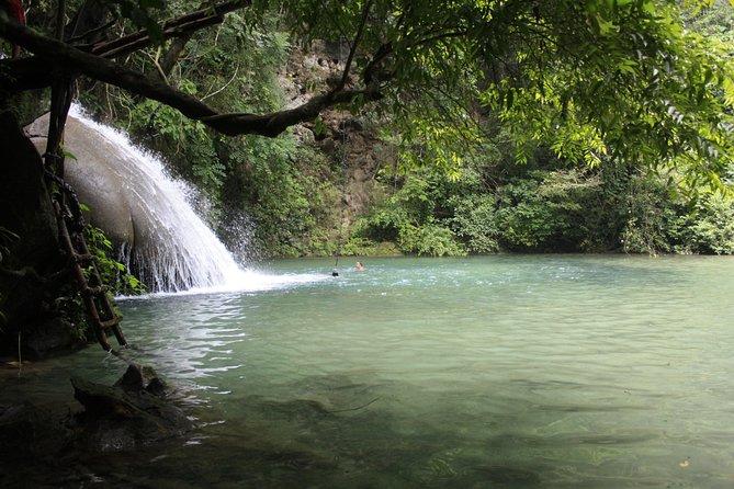 Private tour of magical waterfalls huatulco HT, Huatulco, MEXICO