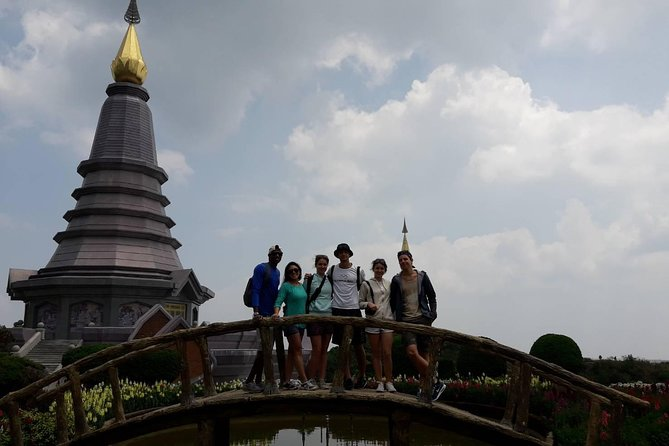 Full-Day Tour of Doi Inthanon National Park, Chiang Mai, Thailand