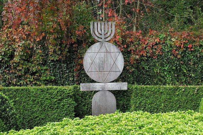 Visita al Museo conmemorativo del campo de concentración de Dachau desde Múnich, Munich, ALEMANIA