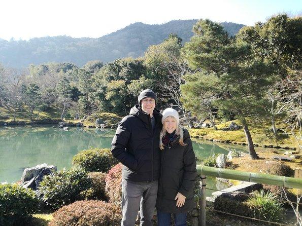 Arashiyama Bamboo Bike Tour (Early Bird), Kioto, JAPAN