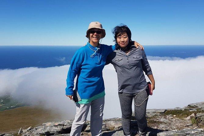 7 Days Yoga & Hiking Retreat in Molde, Norway, Alesund, NORWAY