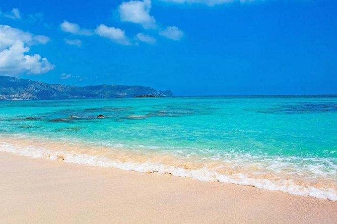 Elafonisi Beach Trip from Rethymno, La Canea, GRECIA
