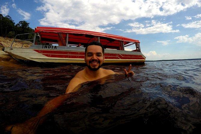 8-Hour Amazonas Jungle Treck & Anavilhanas Archipelago, Manaus, BRASIL