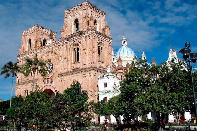 Cuenca City Tour, Cuenca, Equador