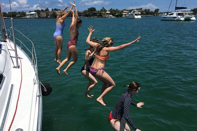 Private Sailing Charter in Miami for up to Six Guests, Miami, FL, UNITED STATES