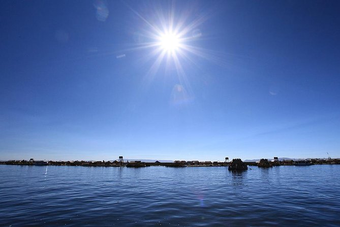2-Day Tour Lake Titicaca from Cusco, Puno, PERU
