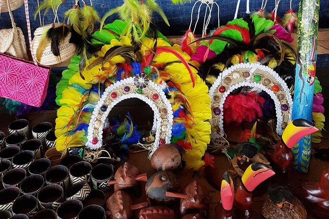 Manaus City Tour, Manaus, BRASIL