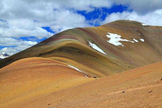 Trekking to the Rainbow Mountain Palcoyo from Cusco, Cusco, PERU