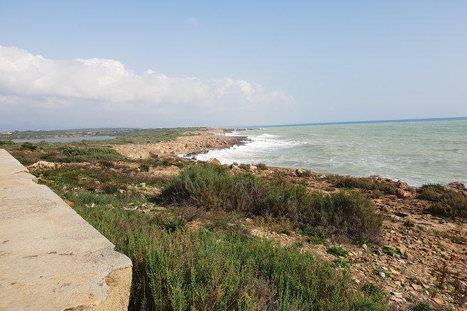 Vendicari - Sicily's best coast nature reserve ( Birdwatching & Archeology ), Siracusa, Itália