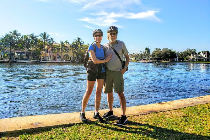 Fort Lauderdale Beach Bicycle Tour, Fort Lauderdale, FL, ESTADOS UNIDOS