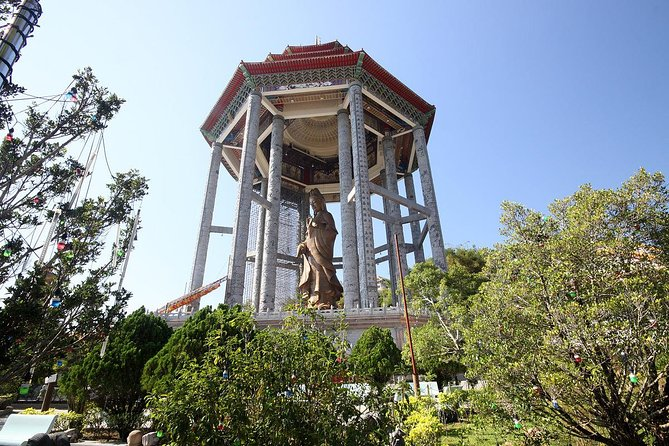 Penang Tour Including Penang Hill Tickets (Fast Lane) & Lunch, ,