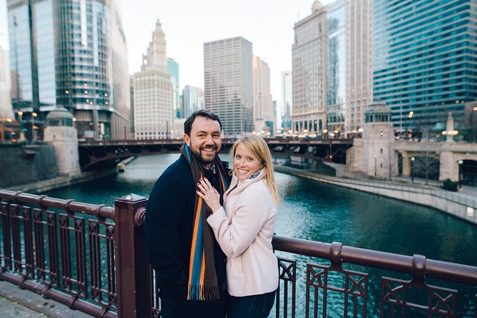 30 Minute Private Vacation Photography Session with Local Photographer in Chicago, Chicago, IL, ESTADOS UNIDOS