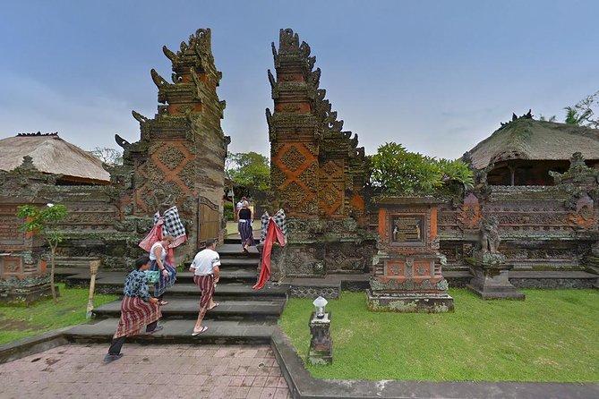 Ubud and Tanah Lot Temple Tour, Surabaya, INDONESIA