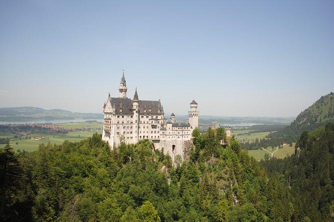 King Ludwig Castles Neuschwanstein and Linderhof Private Tour from Innsbruck, Salzburgo, AUSTRIA